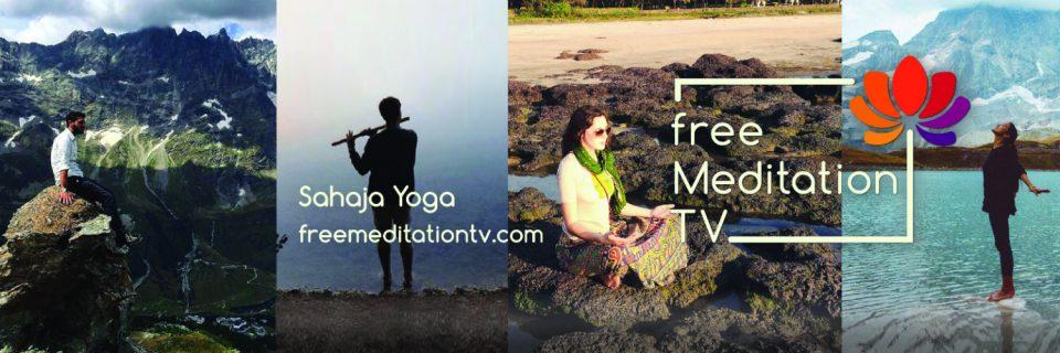 FreemeditationTV